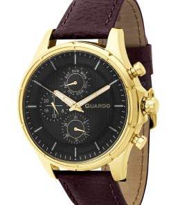 Guardo Watch 11173-9