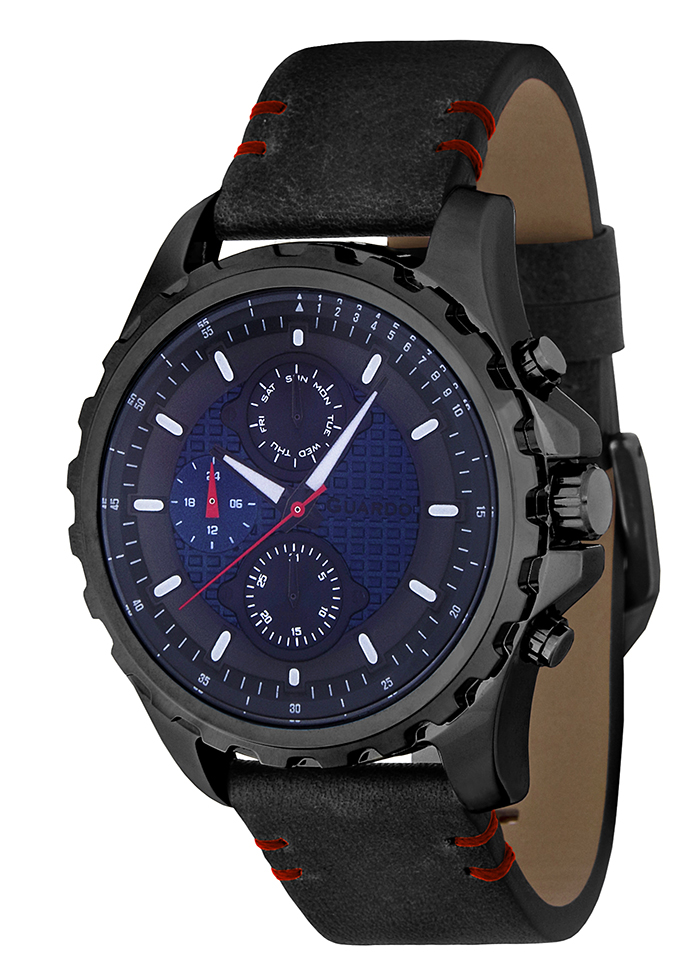 Guardo Watch 11252-5