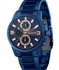 Guardo Watch 11410-4
