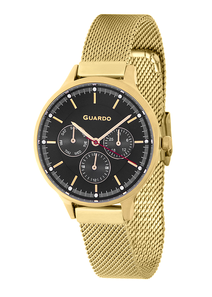 Guardo Watch 11636-3