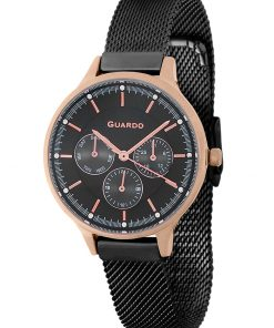 Guardo Watch 11636-5