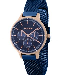 Guardo Watch 11636-6