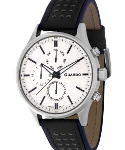 Guardo Men's Watch 11647-1
