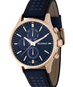 Guardo Watch 11647-4