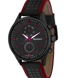 Guardo Watch 11647-5