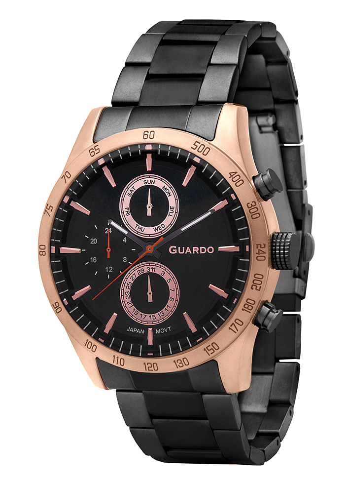 Guardo Watch 11675-5