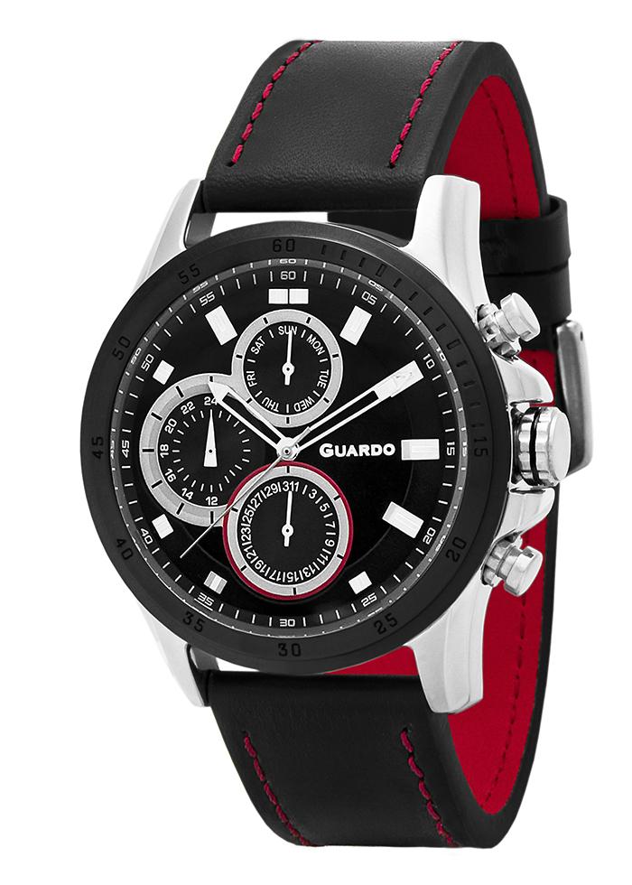 Guardo Watch 11687-1