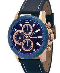 Guardo Watch 11687-4