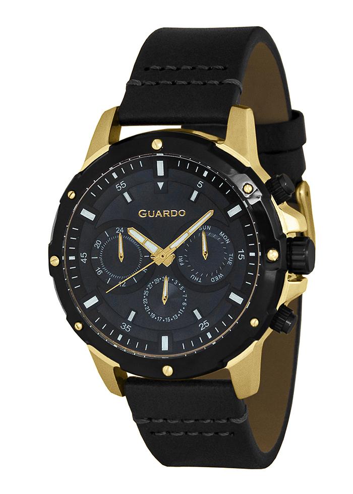 Guardo Watch 11710-4