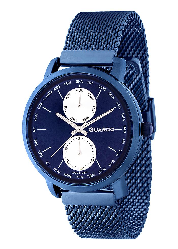 Guardo Watch 11897-7