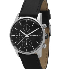 Guardo Watch 12009-1