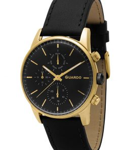 Guardo Watch 12009-2