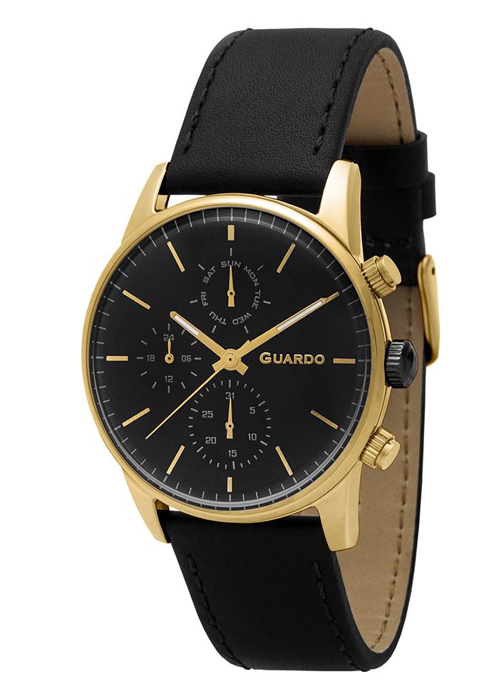 Guardo Watch 12009-2