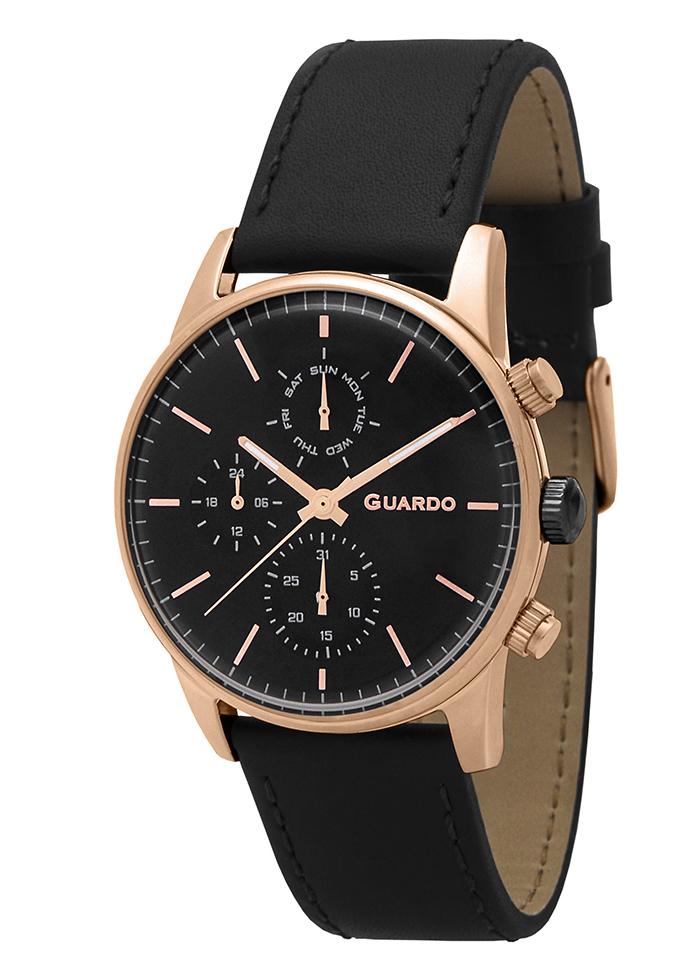 Guardo Watch 12009-3