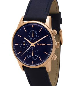 Guardo Watch 12009-4