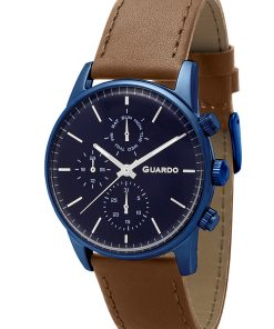 Guardo Watch 12009-5
