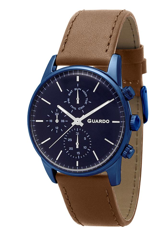 Guardo Watch 12009-5