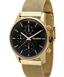 Guardo Watch 12009(1)-2