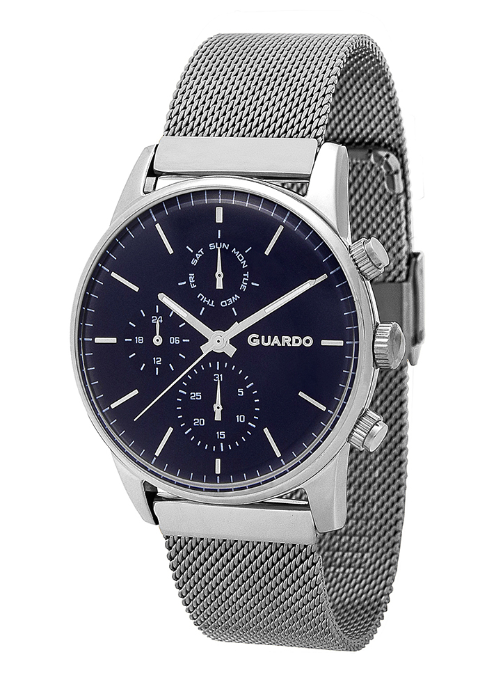 Guardo Watch 12009(1)-5
