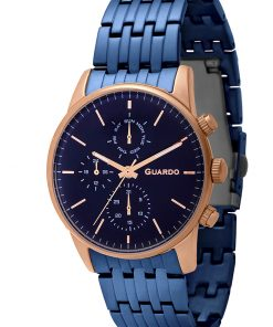 Guardo Watch 12009(2)-5