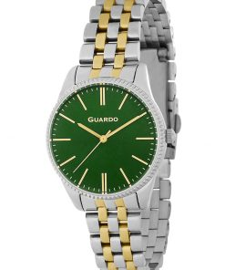 Guardo Watch B01095-2
