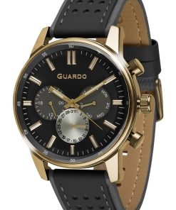 Guardo Premium Men's Watch 007576-1