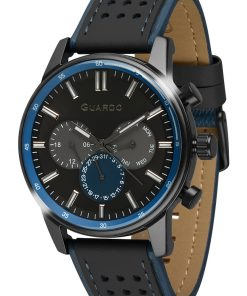 Guardo Premium Men's Watch 007576-3