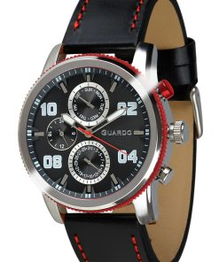 Guardo Premium Men's Watch 011097(1)-1