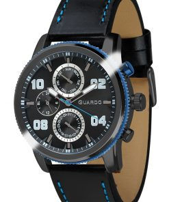 Guardo Premium Men's Watch 011097(1)-5