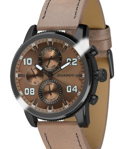 Guardo Premium Men's Watch 011097(1)-6