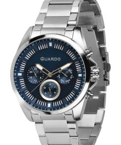 Guardo Premium Men's Watch 011123-1
