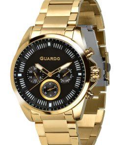 Guardo Premium Men's Watch 011123-2