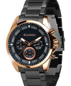 Guardo Premium Men's Watch 011123-3
