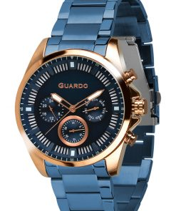 Guardo Premium Men's Watch 011123-4