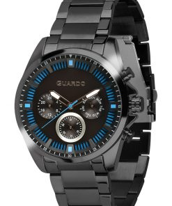 Guardo Premium Men's Watch 011123-5