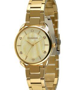Guardo Premium Women's Watch 011148-3