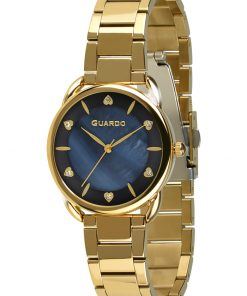 Guardo Premium Women's Watch 011148-4