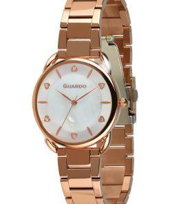 Guardo Premium Women's Watch 011148-5