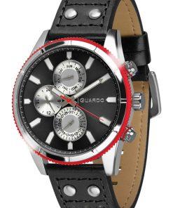 Guardo Premium Men's Watch 011447-1