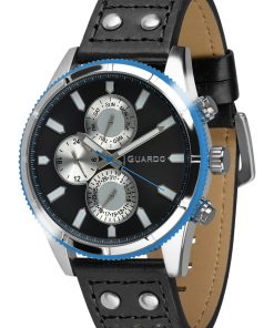 Guardo Premium Men's Watch 011447-2