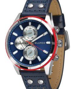 Guardo Premium Men's Watch 011447-3