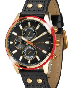 Guardo Premium Men's Watch 011447-4