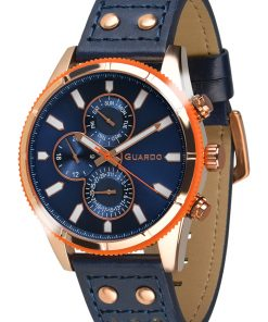 Guardo Premium Men's Watch 011447-5