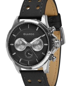 Guardo Premium Men's Watch 011456-1