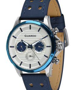 Guardo Premium Men's Watch 011456-2
