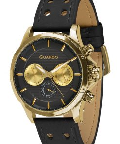 Guardo Premium Men's Watch 011456-3