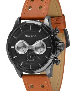 Guardo Premium Men's Watch 011456-5