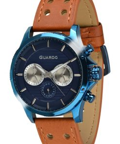 Guardo Premium Men's Watch 011456-6
