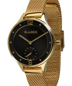 Guardo Premium Women's Watch 011636(1)-2