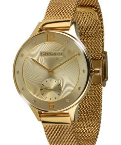 Guardo Premium Women's Watch 011636(1)-3